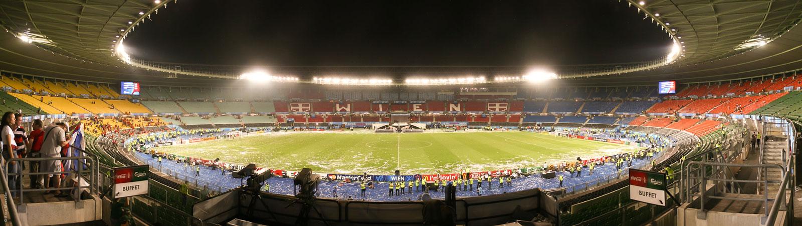 Happel Stadion