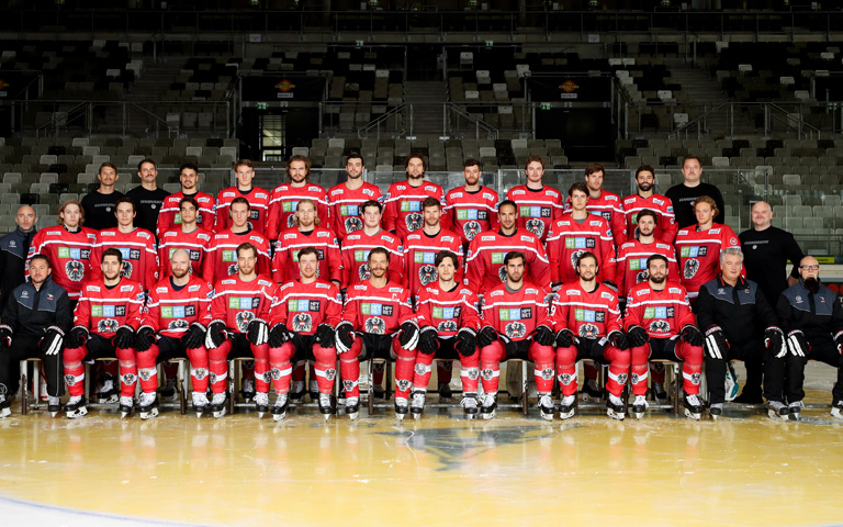 Eishockey Nationalteam