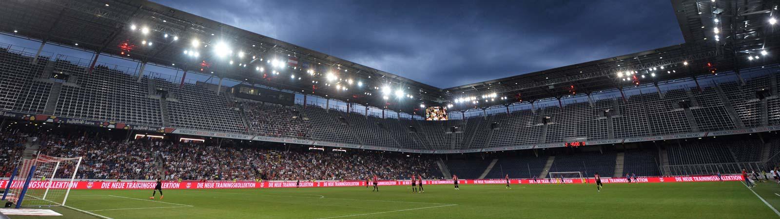 Fußball-Bund