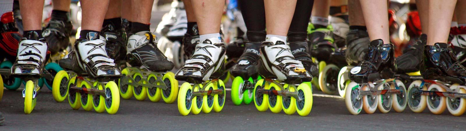 Rollsport und Inline-Skate Verband