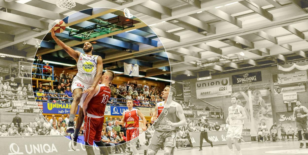 Basketball-Verband