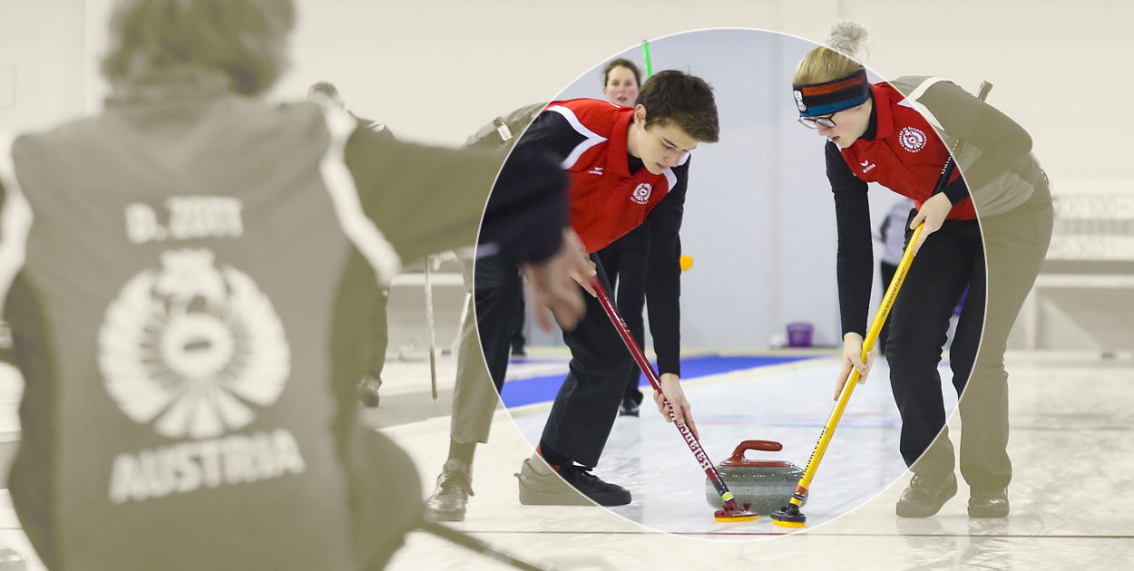 Curlingverband