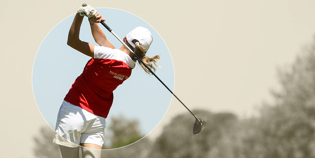 Golf-Verband