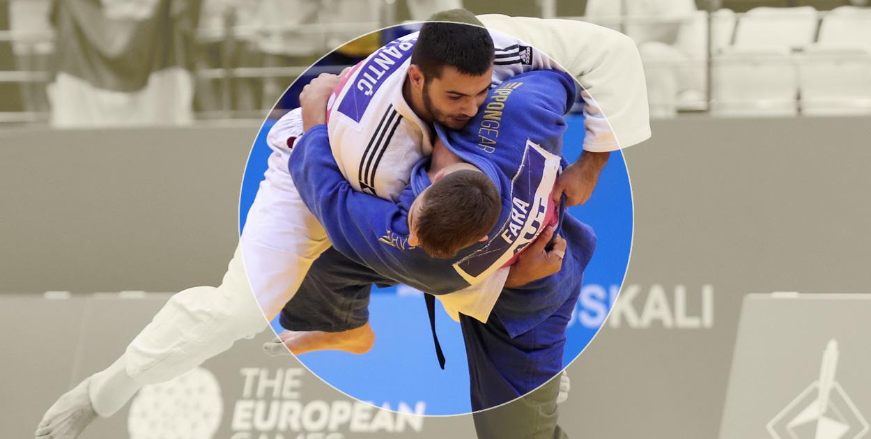 Judoverband