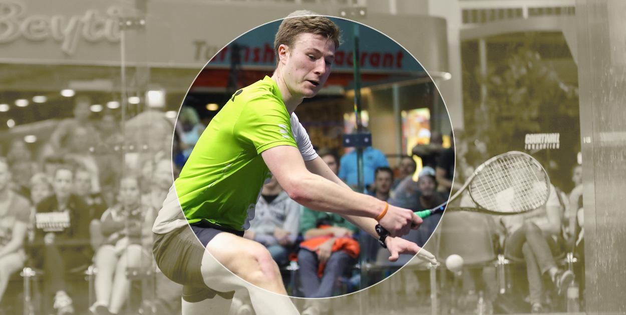 Squash Rackets Verband