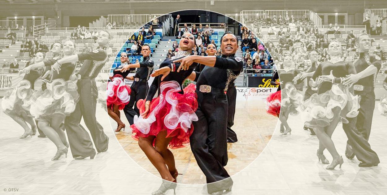 Tanzsportverband