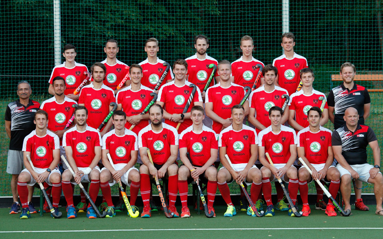 Hockey Nationalteam Herren