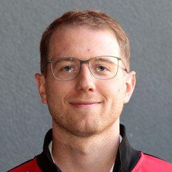 Bernhard Pickl