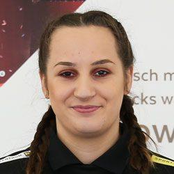 Sarah Fischer