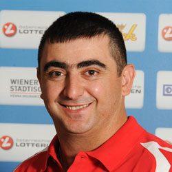 Sargis Martirosjan